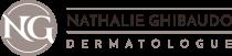 Docteur Nathalie Ghibaudo – Dermatologue à Vence Logo